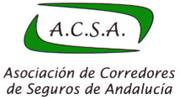 ACSA - Asociación de Correduros de Seguros de Andalucía