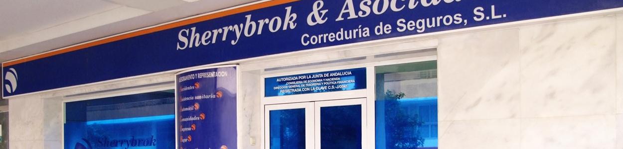 Sherrybrok - Compañías Aseguradoras